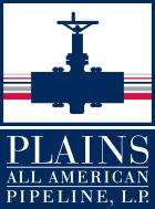Plains All American Pipeline Logo